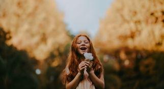 Praktykowanie radości